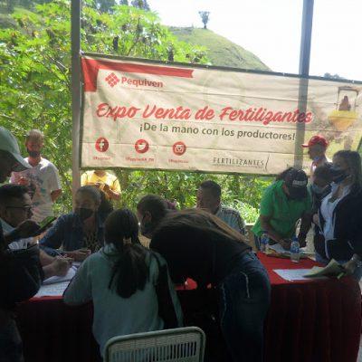 INDER-La Guaira se mantiene desplegado en atención a las necesidades de la actividad agrícola en la entidad